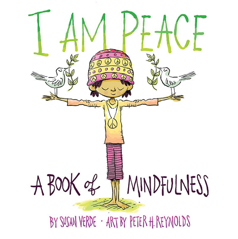 I Am Peace - Jacket