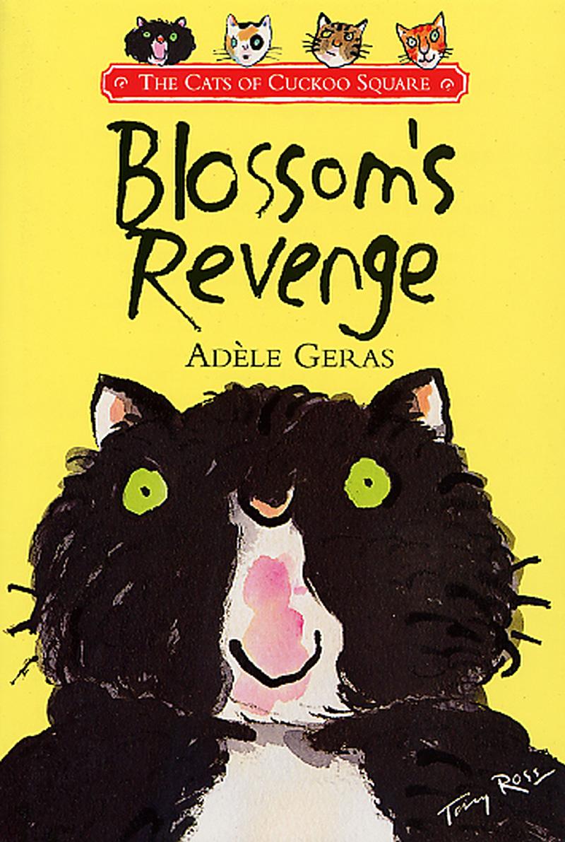 Blossom's Revenge - Jacket