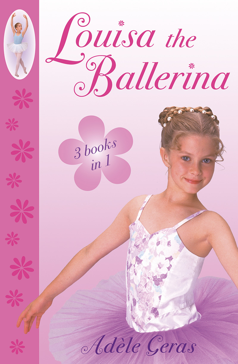 Louisa The Ballerina - Jacket