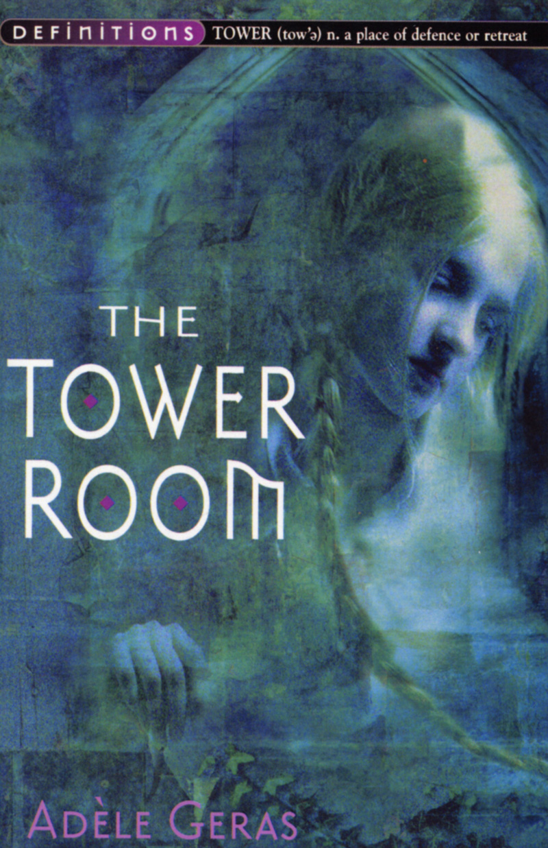 The Tower Room : Egerton Hall Trilogy 1 - Jacket