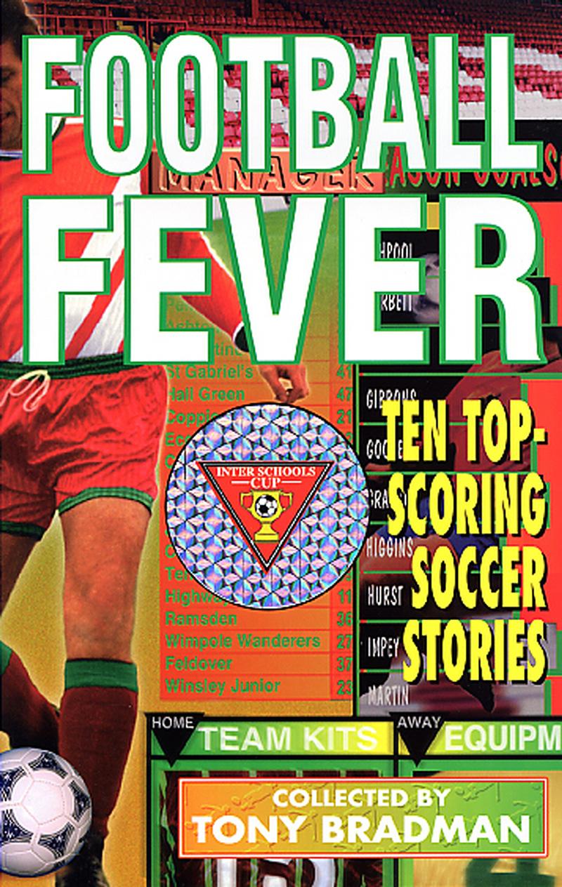 Football Fever - Jacket