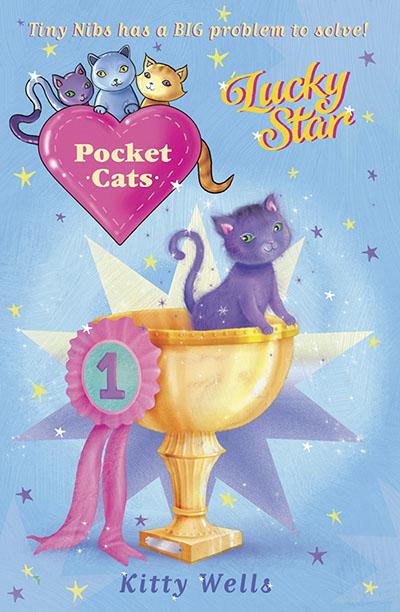 Pocket Cats: Lucky Star - Jacket