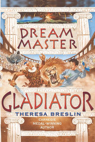 Dream Master: Gladiator - Jacket