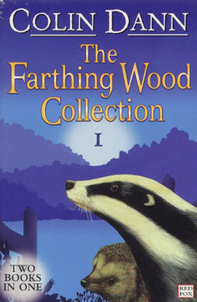 Farthing Wood Collection 1 - Jacket