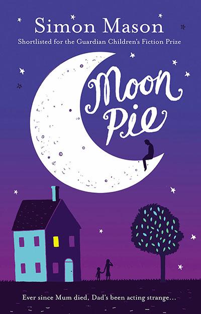 Moon Pie - Jacket