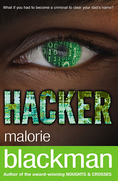 Hacker - Jacket
