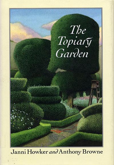 The Topiary Garden - Jacket