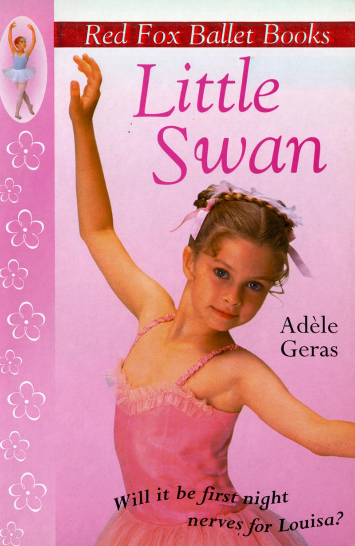 Little Swan - Jacket