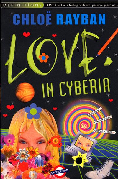 Love In Cyberia - Jacket