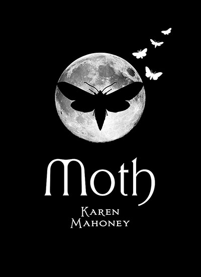Moth (Short Story ebook) - Jacket
