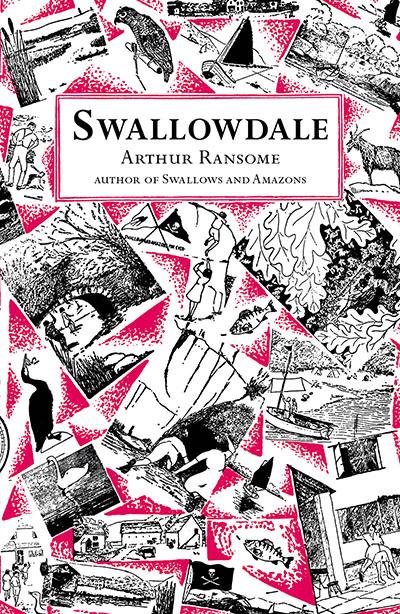 Swallowdale - Jacket