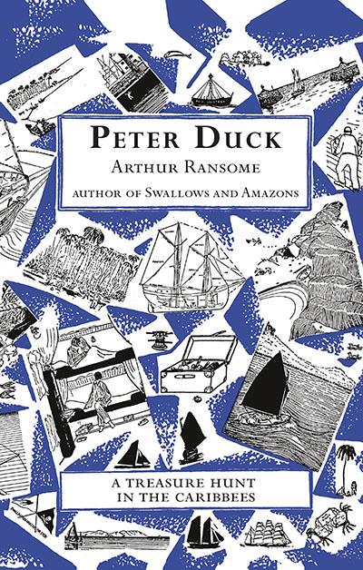 Peter Duck - Jacket