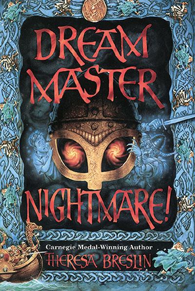 Dream Master Nightmare - Jacket