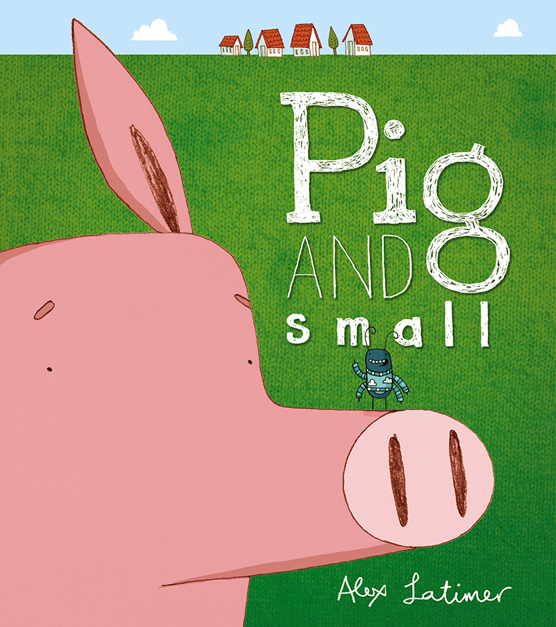 Pig and Small - Jacket