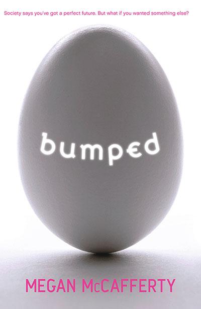 Bumped - Jacket