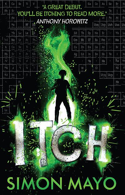 Itch - Jacket