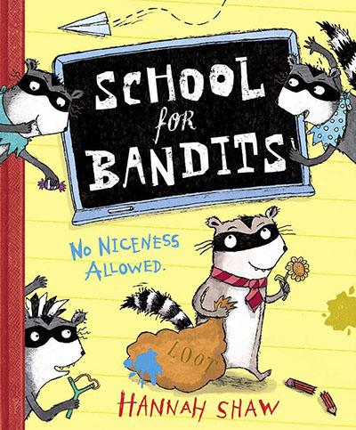 School for Bandits - Jacket