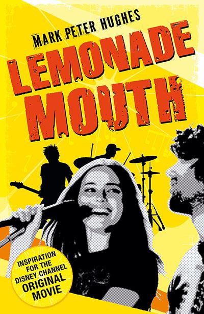 Lemonade Mouth - Jacket