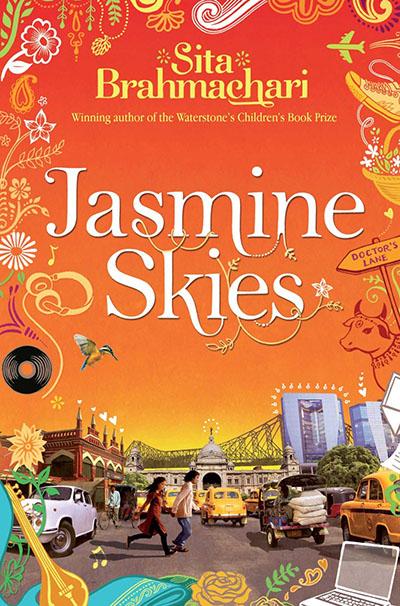 Jasmine Skies - Jacket