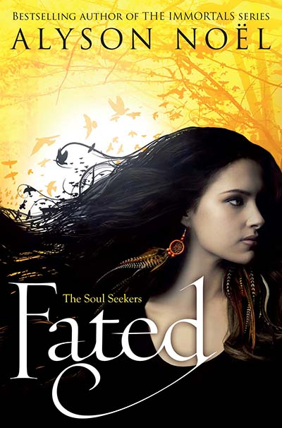 Fated - Jacket