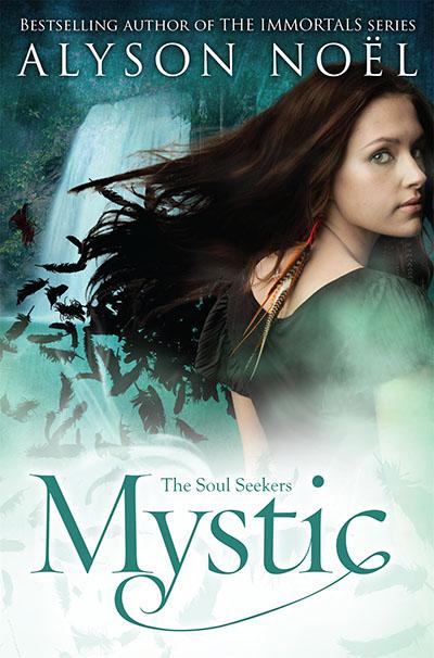 Mystic - Jacket