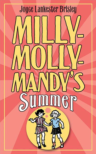 Milly-Molly-Mandy's Summer - Jacket