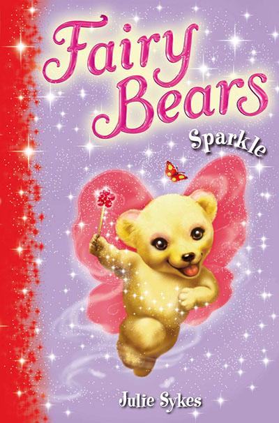 Fairy Bears 4: Sparkle - Jacket