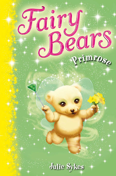 Fairy Bears 5: Primrose - Jacket