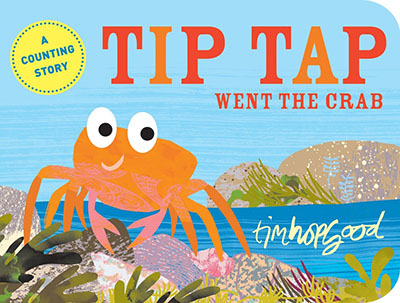 TIP TAP Went the Crab - Jacket