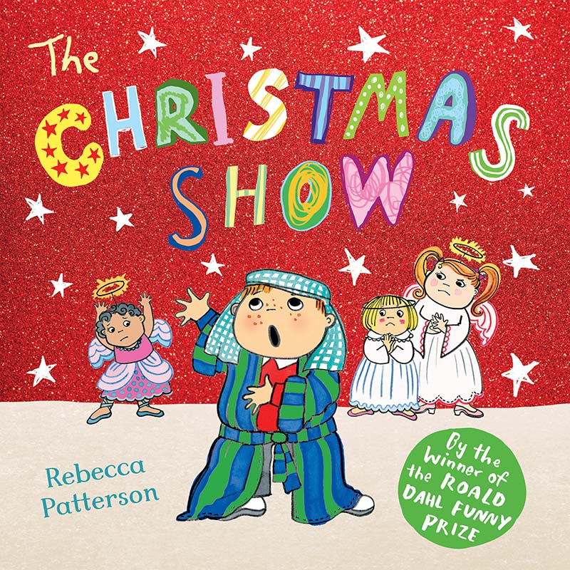 The Christmas Show - Jacket