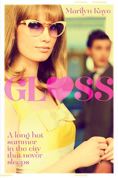 Gloss - Jacket