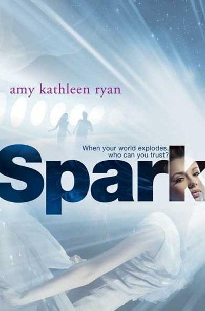 Spark - Jacket