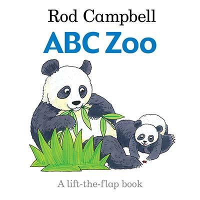 ABC Zoo - Jacket
