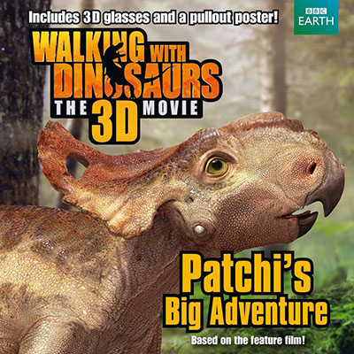 Walking with Dinosaurs: Patchi's Big Adventure - Jacket