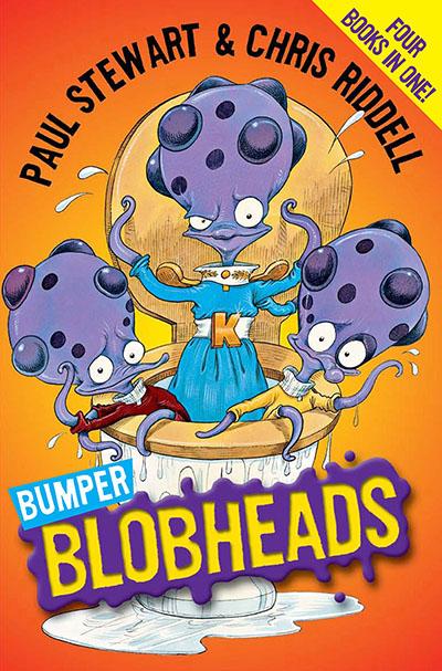 Bumper Blobheads - Jacket