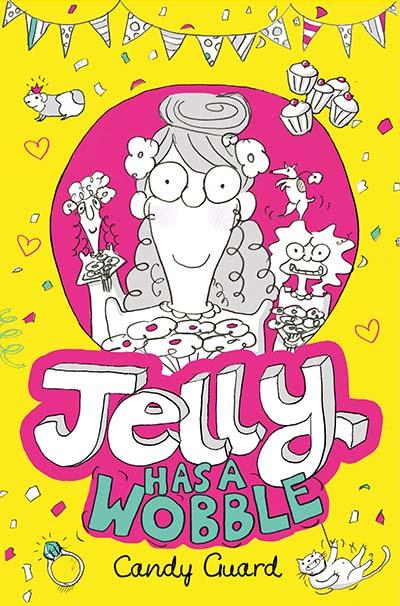 Jelly Has a Wobble - Jacket