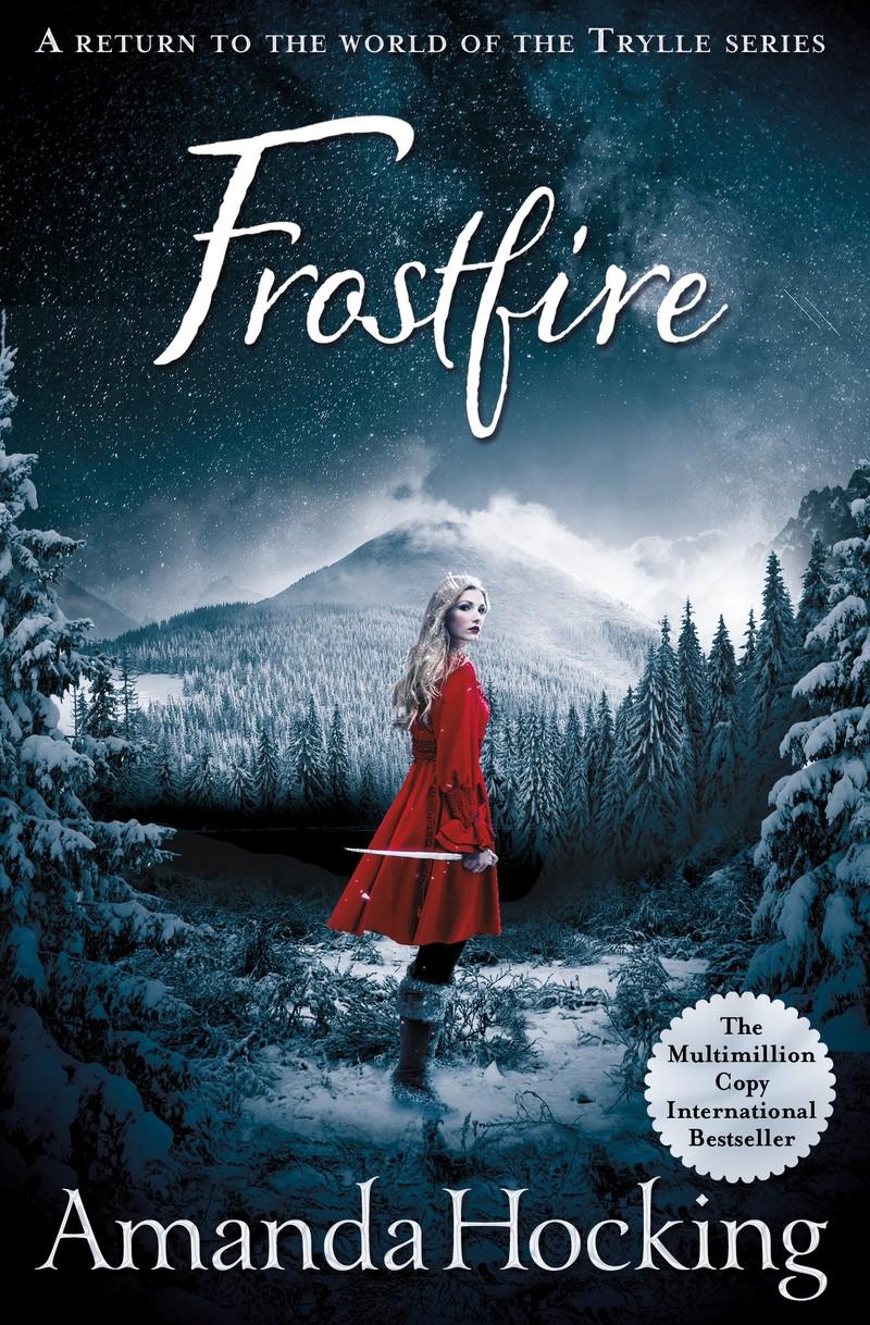 Frostfire - Jacket