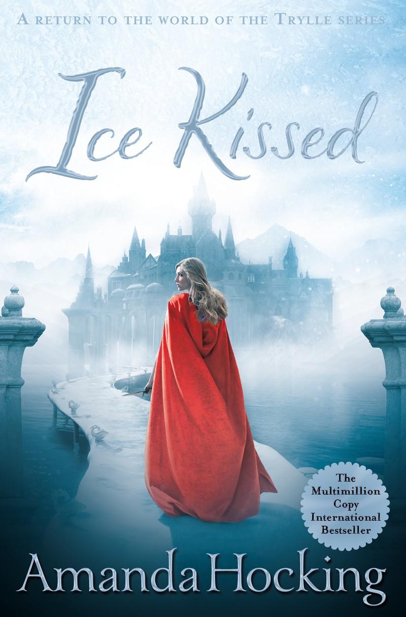 Ice Kissed - Jacket