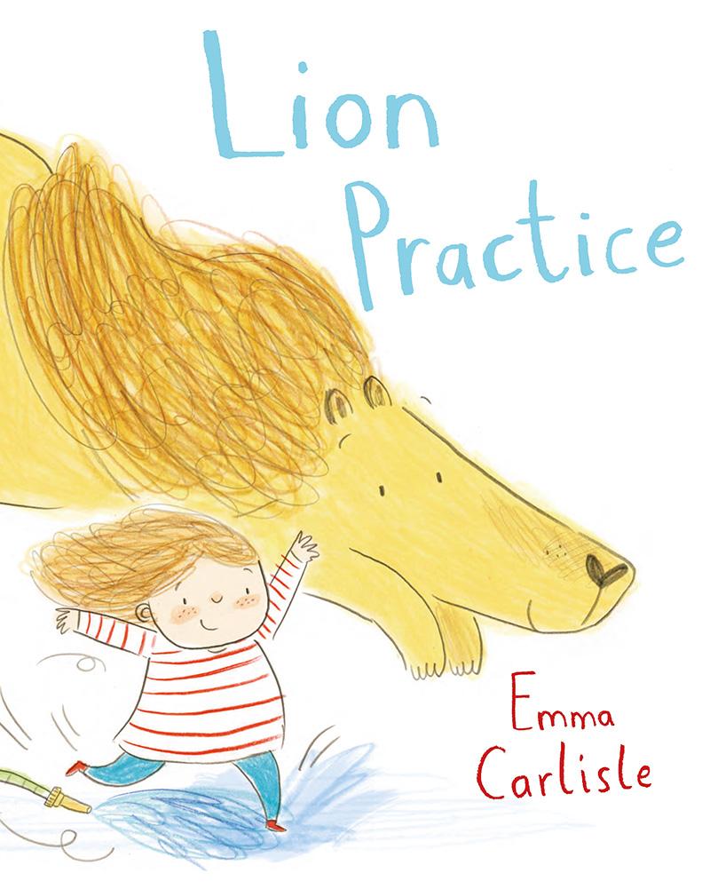 Lion Practice - Jacket
