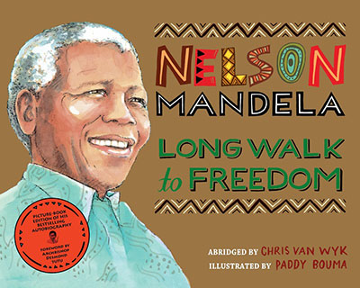 Long Walk to Freedom - Jacket