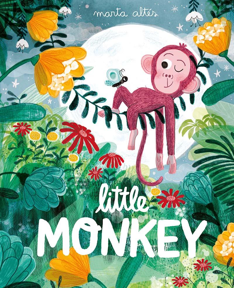 Little Monkey - Jacket