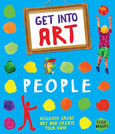 Get Into Art: People - Jacket
