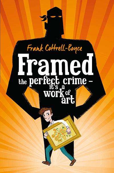Framed - Jacket