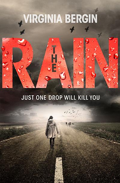 The Rain - Jacket