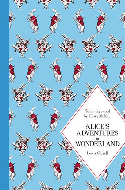 Alice's Adventures in Wonderland - Jacket