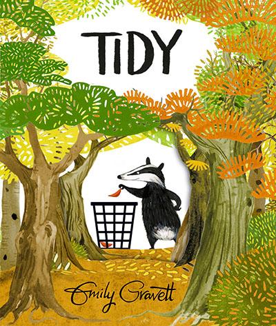 Tidy - Jacket