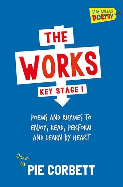 The Works Key Stage 1 - Jacket