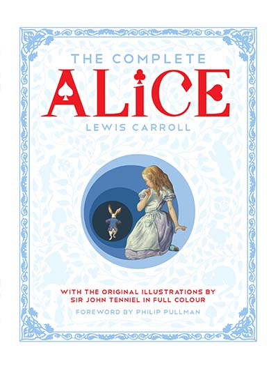 The Complete Alice - Jacket