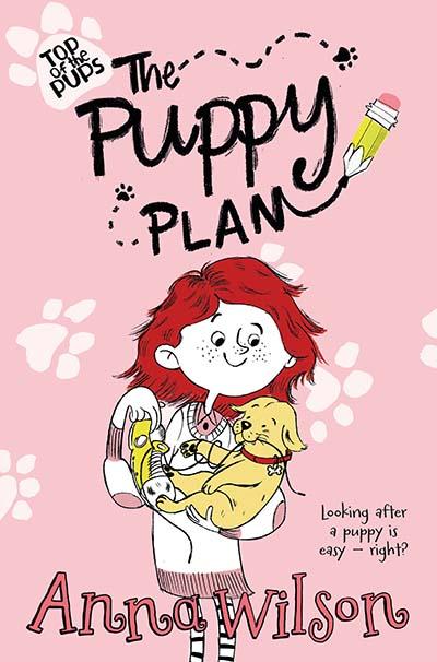 The Puppy Plan - Jacket