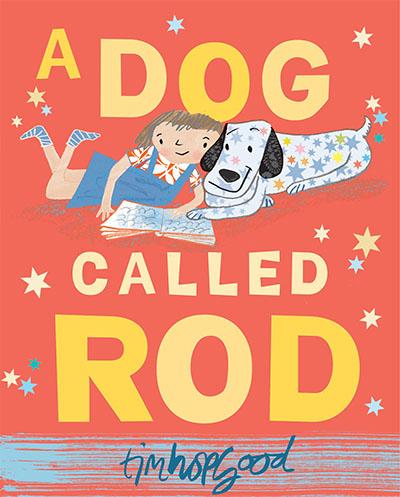 A Dog Called Rod - Jacket